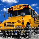 History of Pupil Transportation