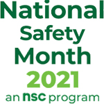 National Safety Month