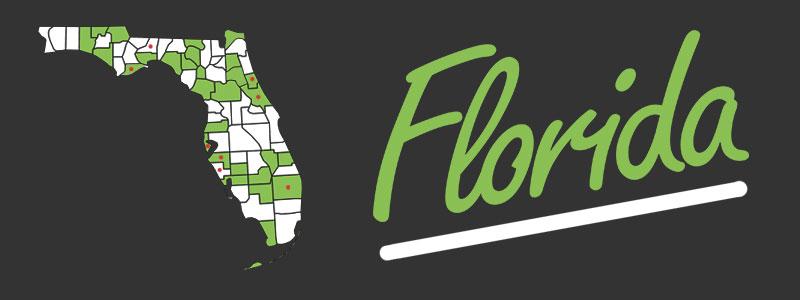 Florida Blackboard Header