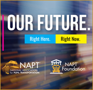 45th Annual NAPT Conference