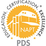 NAPT PDS Seal