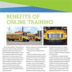 Benefits of Online Training