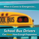 School Bus Emergency Preparedness