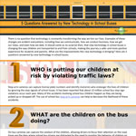 5 Questions Answered by New Technology in School Buses