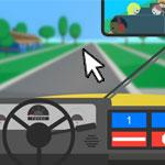 School Bus Driver Activity
