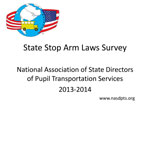 State Stop Arm Law Survey