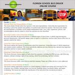 Florida Online Course