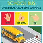 Universal Crossing Signals