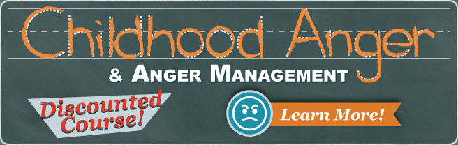 Anger Management Discounted Course