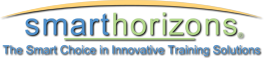 Smart Horizons, the Smart Choice in Innovative Training Solutions
