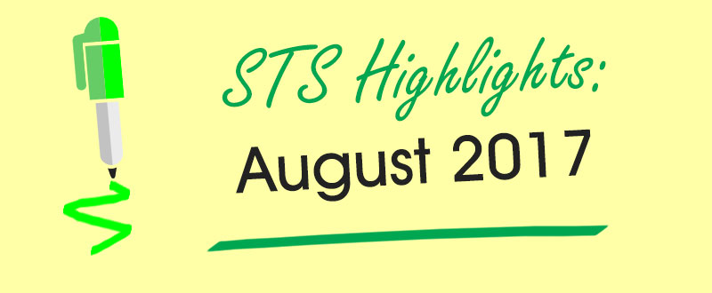 STS Highlights: March 2017