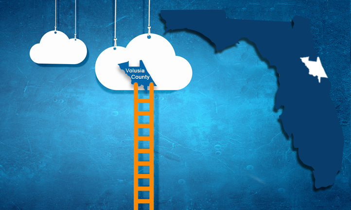 Career Ladder in Clouds